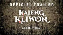 Trailer Kajeng Kliwon