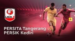 Full Match - Final  : Persita Tangerang vs Persik Kediri | Liga 2 2019