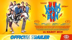 YOWIS BEN 2 Official Trailer