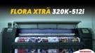 PRINTER FLORA XTRA 320K-512i- NGGAK KALAH SAMA SODARANYA!