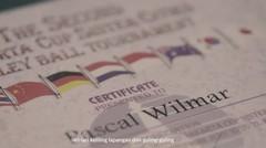 Grab - Pascal Wilmar