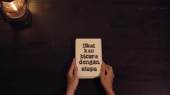 Barasuara - Bahas Bahasa