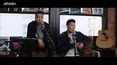 "[KSTYLE TV] Betbaks by KRNFX feat. Justin Park | Jay Park ""All I Wanna Do"""