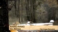 Mahesa - Ayang Ayang - [Official Video]