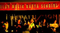 Jalanan Reggae @Repalution #1