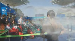 Diving - Women's 10M Flatform SF and F (Olympic Games 2016)
