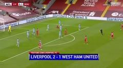 Diogo Jota Kembali Jadi Pahlawan Kemenangan Liverpool