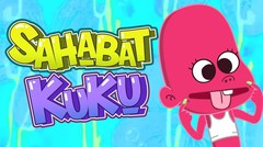 Kartun Lucu Om Perlente - Sahabat Kuku  - Animasi Indonesia Terpopuler