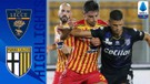 Match Highlight | Lecce 3 vs 4 Parma | Serie A 2020