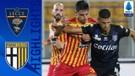 Match Highlight | Lecce 3 vs 4 Parma | Serie A 2020