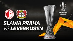 Full Match - Slavia Praha vs Leverkusen I UEFA Europa League 2020/2021