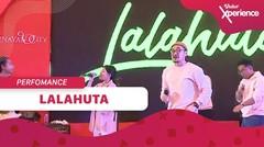 Lalahuta - Taki Taki Rumba |  Vidio Xperience 2019