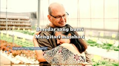 Bahtera Cinta - Cover Eko Sukarno feat Ummy Nabilla | Rhoma Irama | Lirik | Mp3