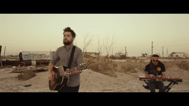 Passenger - Hotel California (The Eagles cover) - Vidio com