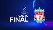 Perjalanan Liverpool Menuju Final Liga Champions