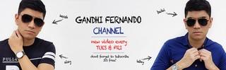 Gandhi Fernando