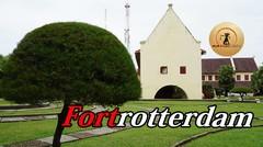 Fort Rotterdam - Eye Indonesia - Makassar part2