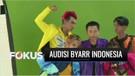 Byarr Indonesia Jadi Ajang Pencarian Bakat di Tengah Pandemi   Fokus