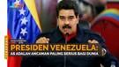 Presiden Venezuela: AS Adalah Ancaman Paling Serius Bagi Dunia