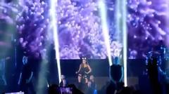 Anisa Rahma - Ariana Grande Concert (Opening Bumper)