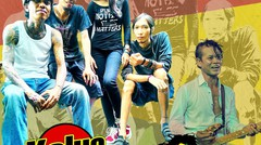 KALUA feat Tony Q Rastafara-Lagi Habis