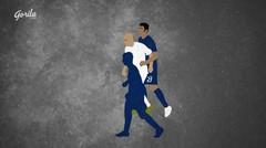 Best Moment by Gorila Sport | Zinedine Zidane vs Marco Materazzi