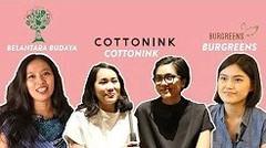 Cerita 4 Perempuan Sukses Indonesia Tentang Prinsipnya