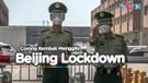 Kasus Corona Hantui China Lagi, Ibukota Beijing Lockdown