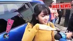 Hot News! Ini Alasan Dewi Perssik Terobos Jalur Busway