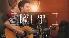 """BEST PART"" (Daniel Caesar) by Freza"