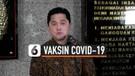 Awal tahun 2021 Imunisasi Covid-19 Bisa Diberikan Kepada Masyarakat