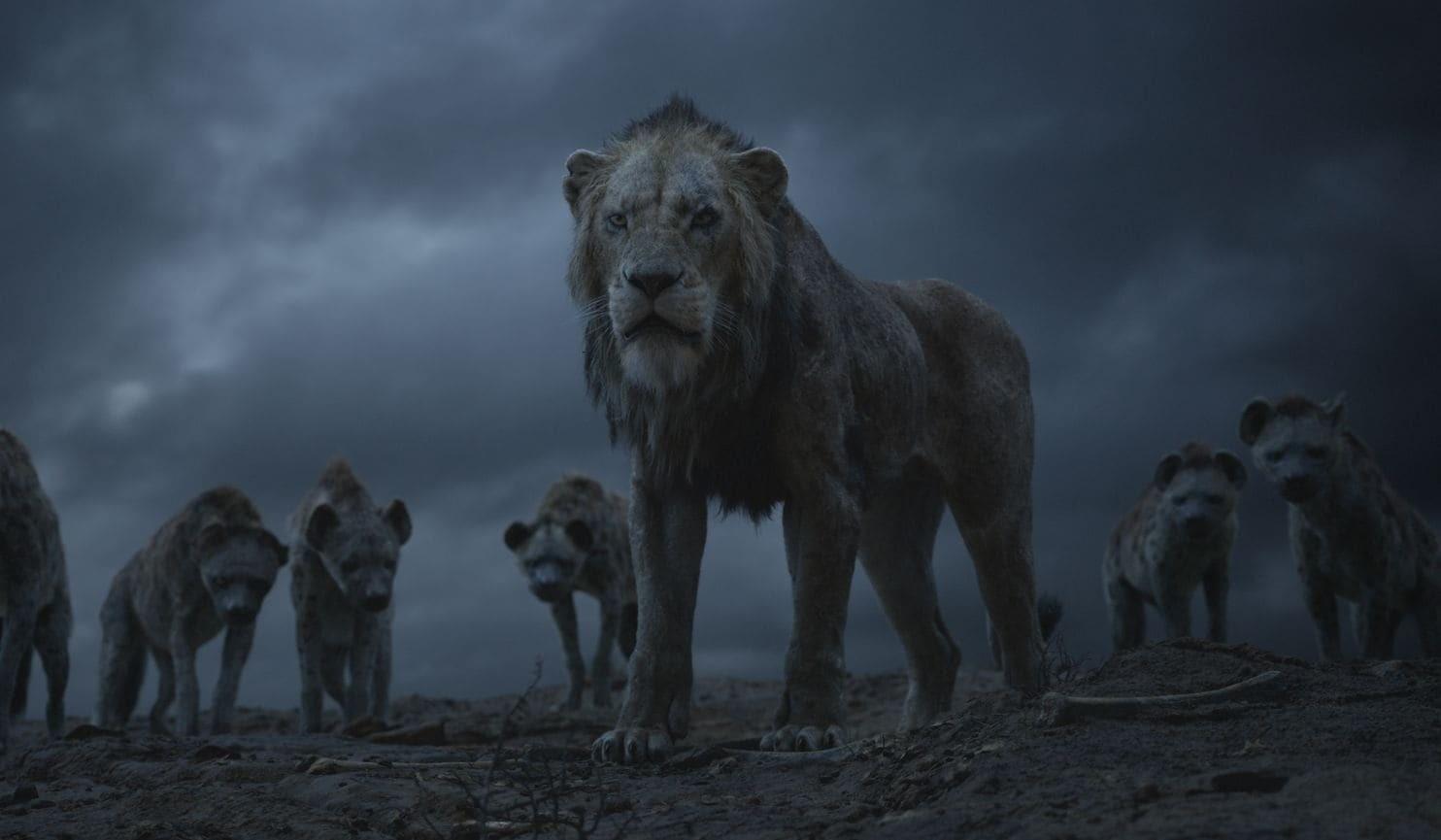 Putlocker Hq1080p Watch The Lion King 2019 Hd English Subtitle