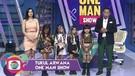 Tukul One Man Show - Tiara Andini, Rara LIDA dan Blink Kids
