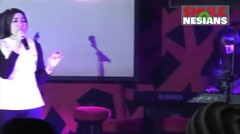 GRAVITY - Live Performance by Citra Utami