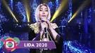 """Mempesona!! Inul """"Seolah Sempurna"""" Disetiap Penampilannya [PESTA SANG JUARA 2020] (Lagu Adibal, dicuplik Full lagu)"""