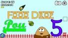 Pou Food Drop Part 5