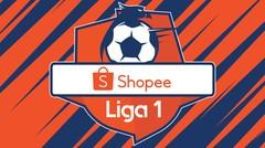 [Pekan 17] Cuplikan Pertandingan Bhayangkara FC vs Persebaya, 31 Agustus 2019