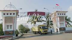 Stock Footage PU;AU TIMOR - INDONESIA