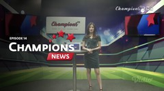 Champions News | Episode 14