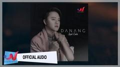 Danang - Jejak Cinta (Official Audio Video)