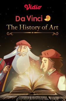 Da Vinci - The History of Art