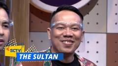 JUJUR, Kalau Disuruh Ulang Pidato Ini Vicky Prasetyo Malu!! | The Sultan