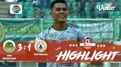 Full Highlight - Tira Persikabo 3 vs 1 PSS Sleman | Shopee Liga 1 2019/2020