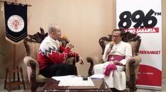 #IRadioNamu Uskup Agung Ignatius Suharyo