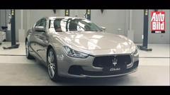 Review Awal Maserati Ghibli S di Indonesia (Bagian 2 dari 2)