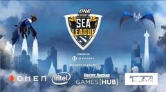 T1 vs TNC Predator | ONE Esports Dota 2 - SEA League