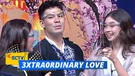 Fero & Yabes Salting Nih Tatap-Tatapan Sama Yuki | 3xtraOrdinary Love