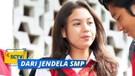 Prikitiw!! Santi Mulai Berani Panggil 'Kamu' Untuk Roni | Dari Jendela SMP Episode 160