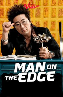 Man On The Edge