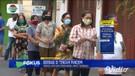 Berbagi Di Tengah Pandemi